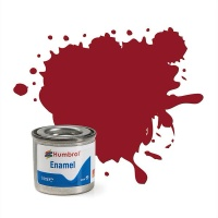 Humbrol Enamel Paint, 14 ml, No. 20