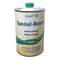 Spezial-Benzin Lösol 80