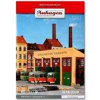 Auhagen Katalog