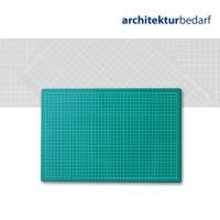 Hobby Schneidmatte grün 22 x 30 cm