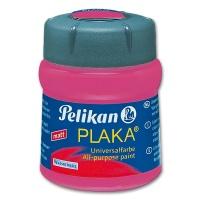 PLAKA Farbe - 32 rotviolett