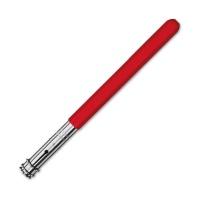 Bleistiftverlängerer Peanpole rot