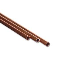 Copper Tube ø 3,0 mm, 2,1 mm