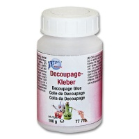 Decoupage Adhesive 100g