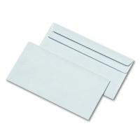 Envelopes DIN Long Format, white, 72 g
