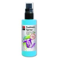 Textile Spray Paint Fashion-Spray 141 sky blue