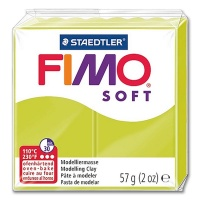 Fimo Soft 52 green lime