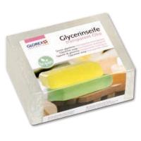 Glycerin-Soap ecological, 500 g, transparent