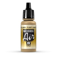 Model Air 71.027 Light Brown