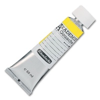 Akademie Gouache 205 primary yellow