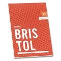 Künstlerblock Bristol 180g/m² DIN A3