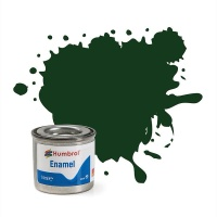 Humbrol Enamel Paint, 14 ml, No. 3