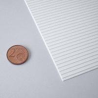 Evergreen Board And Batten, 3,2 mm Spacing