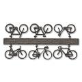 Bicycles, 1:200, darkgrey
