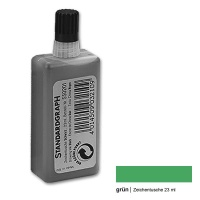 Drawing Ink 23 ml green