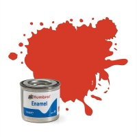 Humbrol Enamel Paint, 14 ml, No. 174