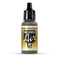 Model Air 71.012 Dark Green