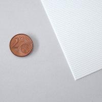 V-Grooves, Grid 1,5 mm
