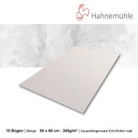 Aquarellbogenware Echt-Bütten matt 10627042