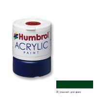 Humbrol Acrylfarbe - Nr. 3
