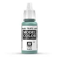 Model Color 70.972 Pasteltürkisgrün - RLM78