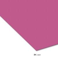 Tonzeichenpapier DIN A3, 24 eosin