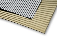 Corrugated Sheets Iron