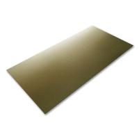 Brass Sheet 0,3 mm