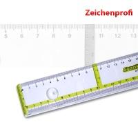 Zeichenlineal Grafika 50 cm
