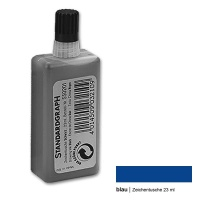 Drawing Ink 23 ml blue