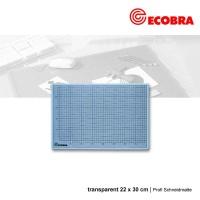Ecobra Profi Schneidmatte 22 x 30 cm