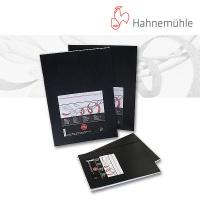 Skizzenheft Sketch Booklet schwarz