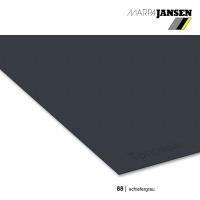 Tonzeichenpapier 130g/m² DIN A4, 88 schiefergrau
