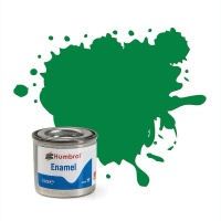 Humbrol Enamel Paint, 14 ml, No. 2