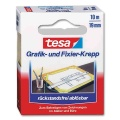 Tesa Graphic and Fixing Crepe Tape 19 mm x 10 m