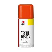 Marabu TextilDesign neon-orange