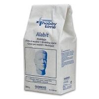 Alabit Modellgips 5kg weiß