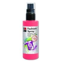 Textilsprühfarbe Fashion-Spray 212 flamingo