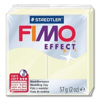 Fimo Effect Leuchtfarbe 04 nachtleuchtend