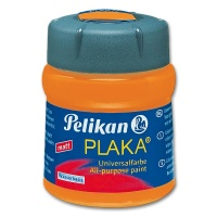 PLAKA Farbe - 15 orange