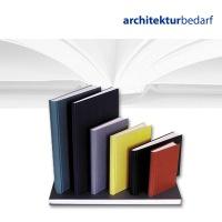 Skizzenbuch Ganzefalin A5 hoch gelb