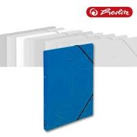 Ringhefter Colorspan A4 blau