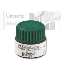 Refill Whiteboardmarker 1584 green