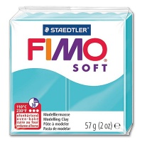 Fimo Soft 39 peppermint
