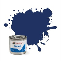 Humbrol Enamel Paint, 14 ml, No. 15