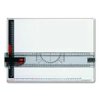 Zeichenplatte Rumold Techno A3