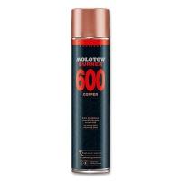 Molotow Burner 600 Ml Copper