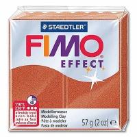 Fimo Effect Metallicfarbe 27 kupfer