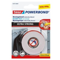 Tesa Powerbond Montageband Ultra Strong