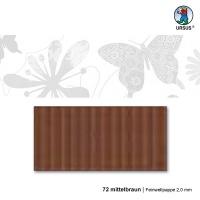 Feinwellpappe 50 x 70 cm